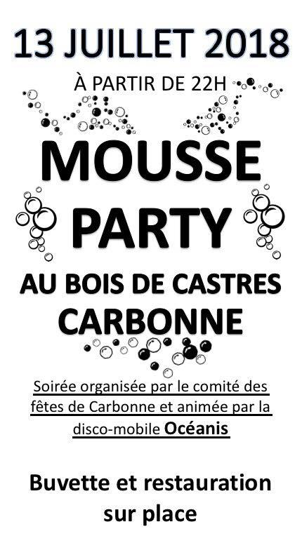 mouss party